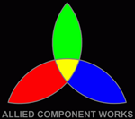 Allied Component Works Logo